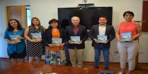 U. Autónoma apoya libro de divulgación científica basado en trabajo de Abate Molina