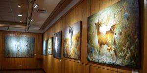 U. Autónoma invita a recorrer sus exposiciones de arte de manera virtual