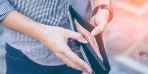 Protección del consumidor: ¿suspensión de pagos?
