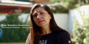 Investigadora de la Autónoma gana primer lugar en concurso de Científicas Chilenas