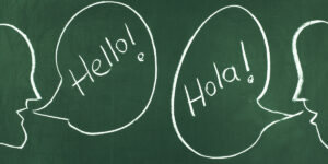 Estudiantes pusieron en práctica su inglés en el English Club impulsado por Relaciones Internacionales