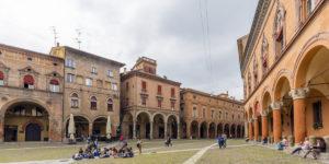 UA firma convenio con Universidad de Bolonia para programas de doctorado