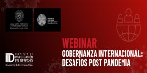 """UA se prepara para el webinar  """"Gobernanza Internacional: desafíos post pandemia"""" con destacados invitados"""