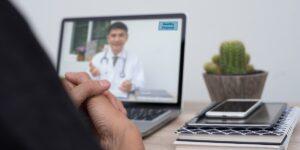 U. Autónoma implementa sistema de telemedicina para atender a pacientes COVID-19