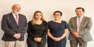 U. Autónoma presenta nuevo convenio con Universidad Federal de Río de Janeiro