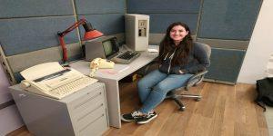 ¡Felicitaciones! Primera mujer egresada de Ingeniería Civil Informática