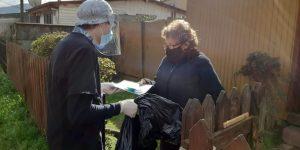 Centro DIA del Adulto Mayor brinda apoyo social y clínico a 70 usuarios en cuarentena