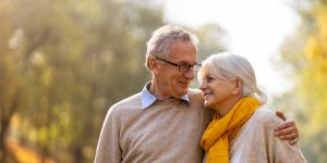 Facultad de Ciencias Sociales realizó conversatorio sobre bienestar y sexualidad en personas mayores