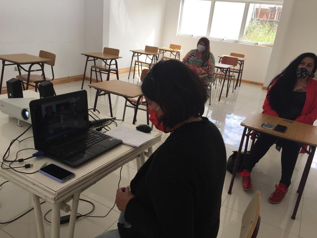 U. Autónoma participa en 8° Seminario REASE con proyecto que estandariza reflexión sobre responsabilidad social