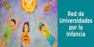 UniversidadAutónomaparticipóencreación dela AgendaNiñez2022-2026